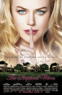 Watch Movie The Stepford Wives