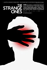 Watch Movie The Strange Ones