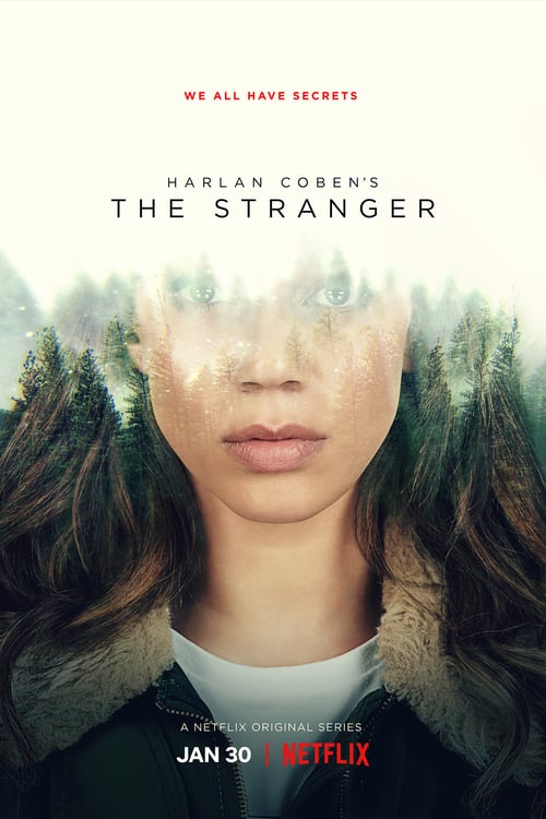 The Stranger - Season 1
