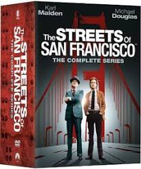 Watch Movie The Streets of San Francisco season 2