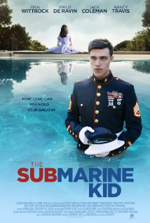 Watch Movie The Submarine Kid