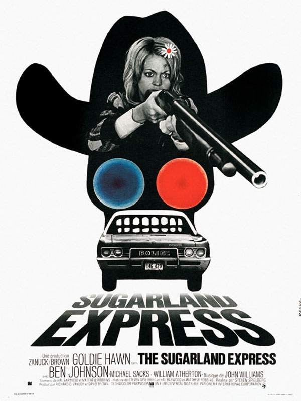 Watch Movie The Sugarland Express