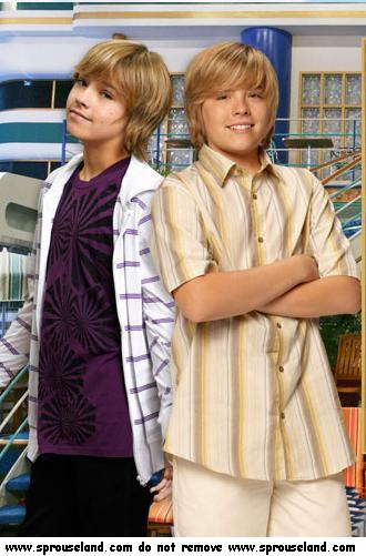 Watch Movie The Suite Life on Deck - Season 1