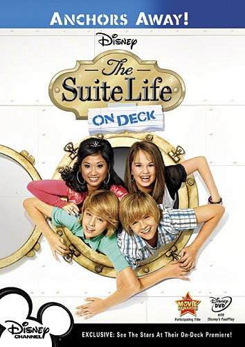 Watch Movie The Suite Life on Deck - Season 2
