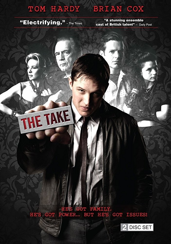 Watch Movie The Take - Season 1