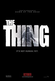 Watch Movie The Thing (2011)
