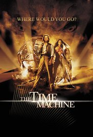 Watch Movie The Time Machine (2002)
