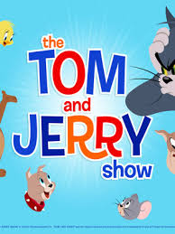 Watch Movie The Tom And Jerry Show - Season 1
