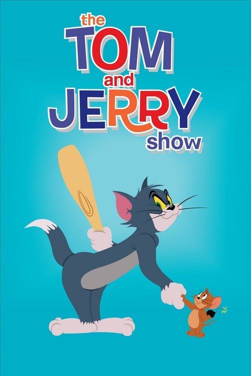 Watch Movie The Tom and Jerry Show - Season 3