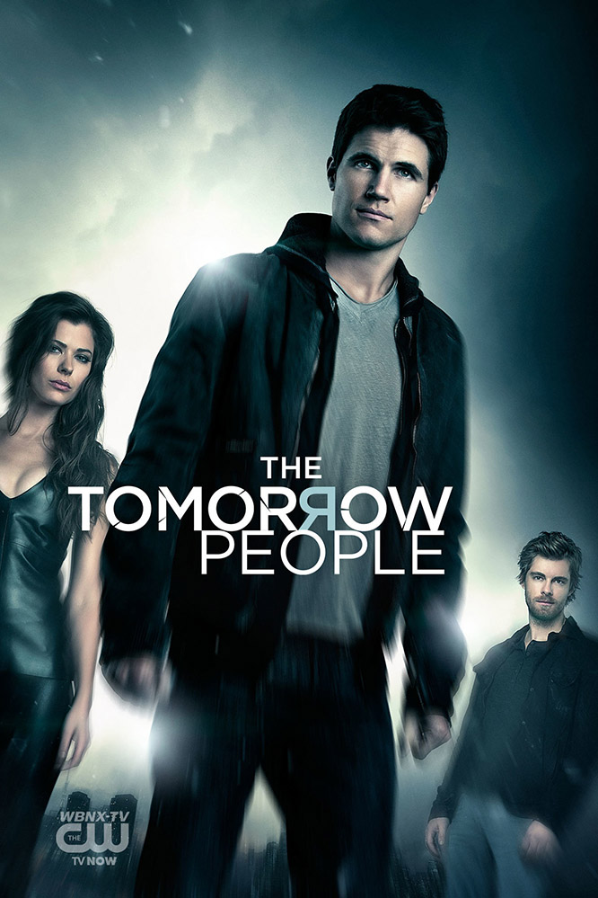 Watch Movie The Tomorrow People - Season 1