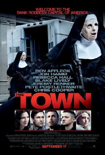 Watch Movie The Town