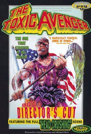 Watch Movie The Toxic Avenger
