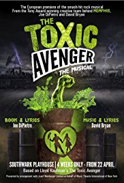 Watch Movie The Toxic Avenger: The Musical