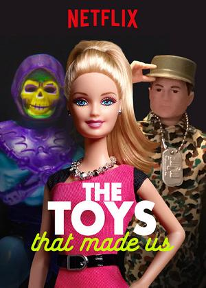 Watch Movie The Toys That Made Us - Season 2