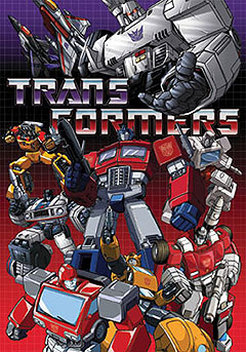 Watch Movie The Transformers - Season 1