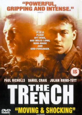 Watch Movie The Trench