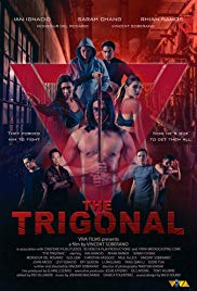 Watch Movie The Trigonal Fight for Justice