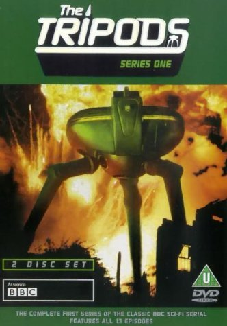 Watch Movie The Tripods - Season 1