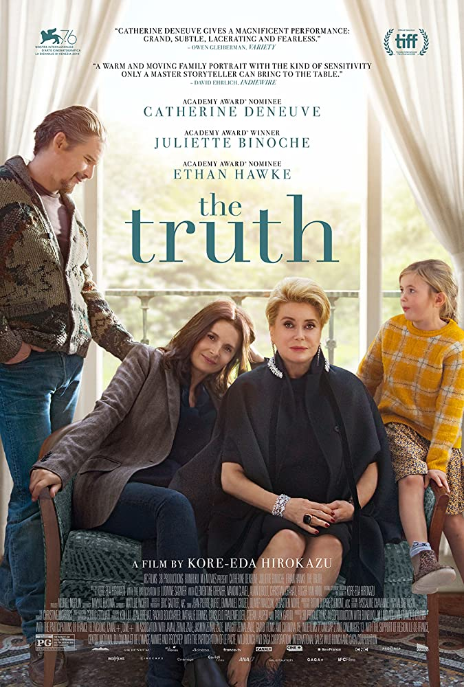 Watch Movie The Truth