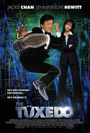 Watch Movie The Tuxedo