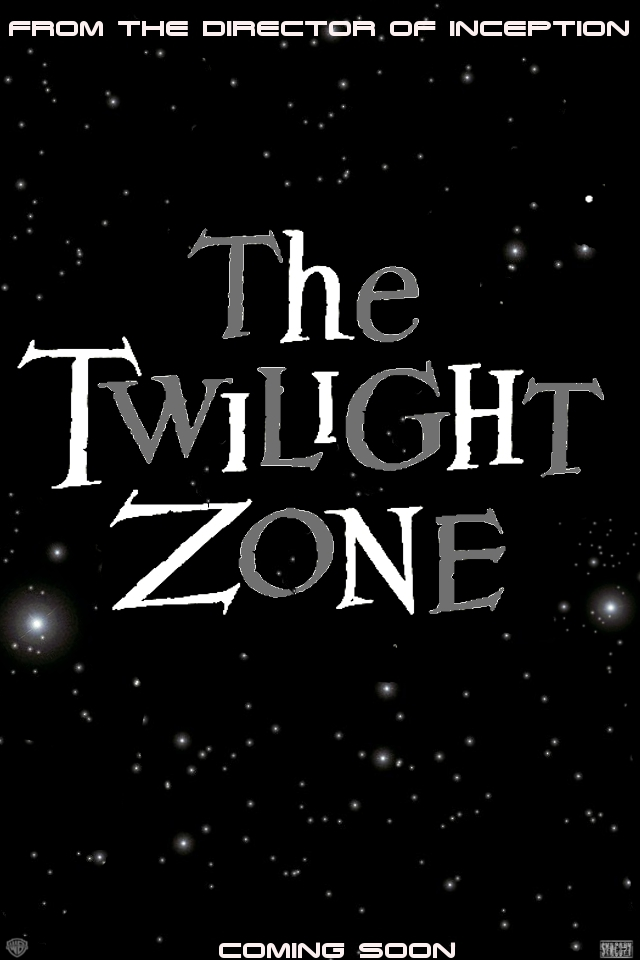 Watch Movie The Twilight Zone - Season 4