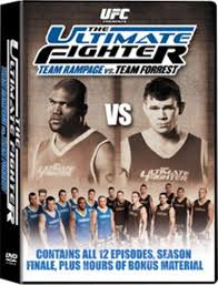 Watch Movie The Ultimate Fighter - Season 07