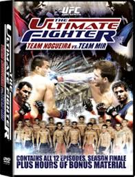 Watch Movie The Ultimate Fighter - Season 08