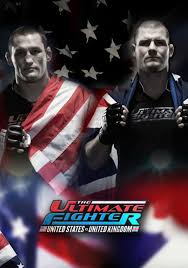 Watch Movie The Ultimate Fighter - Season 09