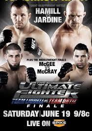 Watch Movie The Ultimate Fighter - Season 11