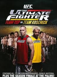 Watch Movie The Ultimate Fighter - Season 12