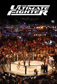 Watch Movie The Ultimate Fighter - Season 28