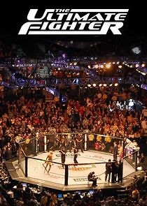 The Ultimate Fighter - Season 29