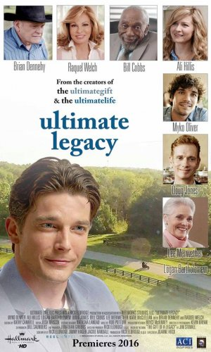 Watch Movie The Ultimate Legacy