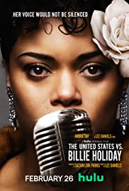 Watch Movie The United States vs. Billie Holiday