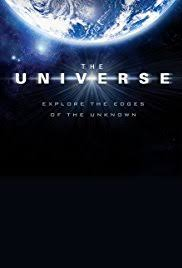 Watch Movie The Universe season 5