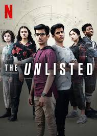 Watch Movie The Unlisted - Season 1