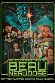 Watch Movie The Unquenchable Thirst for Beau Nerjoose