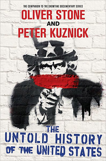 Watch Movie The Untold History of the United States