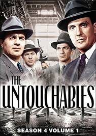 Watch Movie The Untouchables - Season 4
