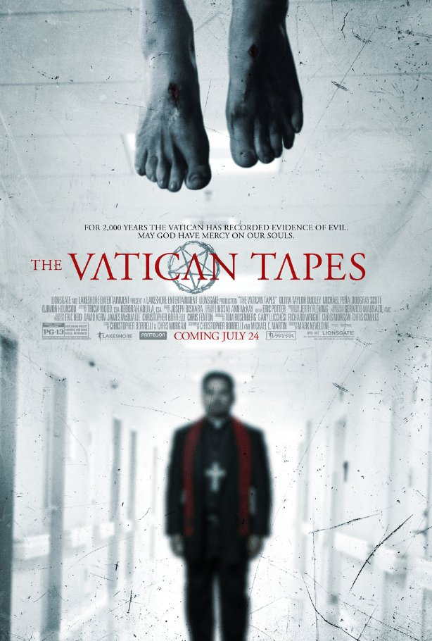 Watch Movie The Vatican Tapes