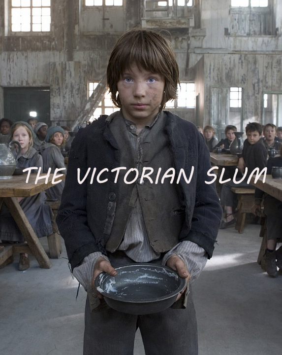 Watch Movie The Victorian Slum - Season 1