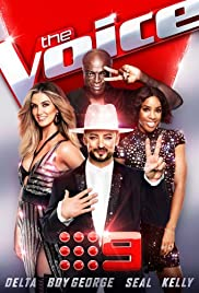 Watch Movie The Voice AU - Season 9