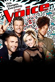 Watch Movie The Voice - Season 11