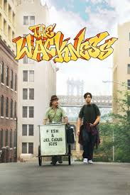 Watch Movie The Wackness