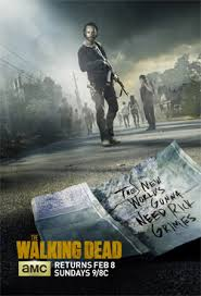 Watch Movie The Walking Dead - Season 5
