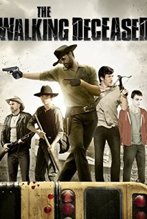 Watch Movie The Walking Deceased