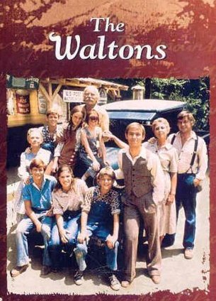 The Waltons - Season 5