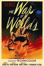 Watch Movie The War of the Worlds