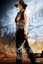 Watch Movie The Warrior's Way