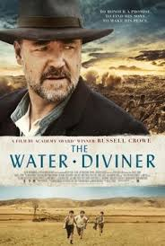 Watch Movie The Water Diviner